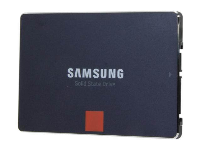 """SAMSUNG 840 Series 2.5"""" 250GB SATA III Internal Solid State Drive (SSD) MZ-7TD250BW"""