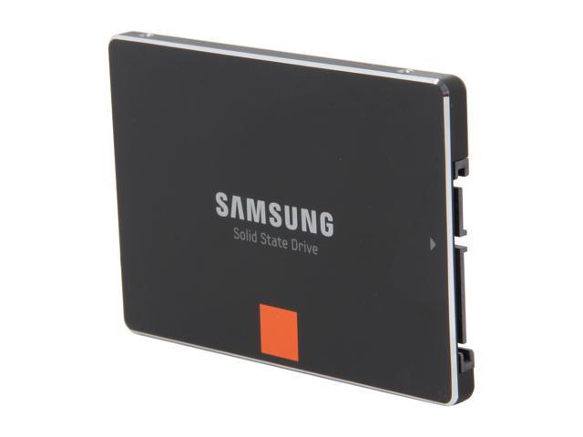 """SAMSUNG 840 Pro Series 2.5"""" 512GB SATA III MLC Internal Solid State Drive (SSD) MZ-7PD512BW"""