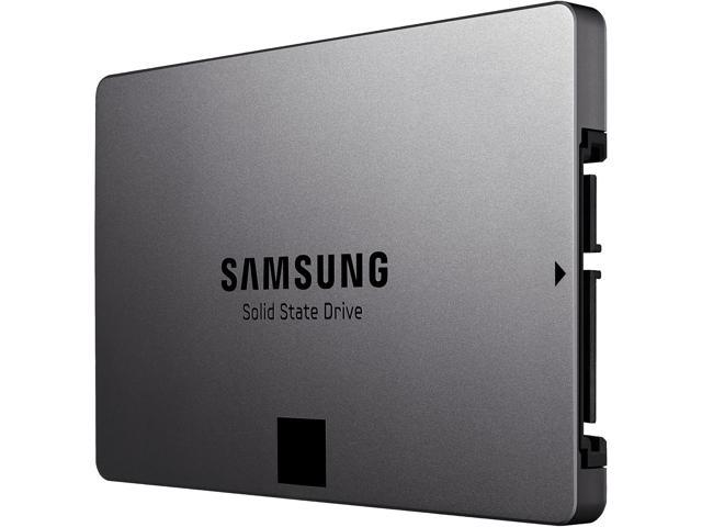 "SAMSUNG 840 EVO 2.5"" 500GB SATA III TLC Internal Solid State Drive (SSD) MZ-7TE500BW"