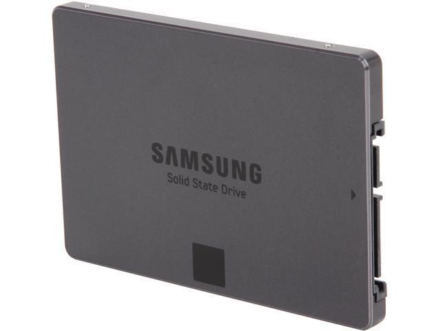Samsung 840 EVO MZ-7TE500LW 500 GB 2.5