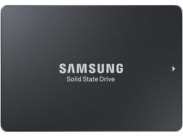 Enterprise SSDs