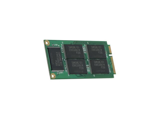 Crucial N125 Mini PCIe 64GB Mini PCIe (PATA) MLC Internal Solid State Drive (SSD) CT64SSDN125P05