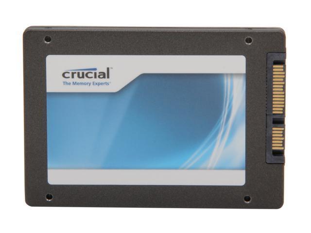 Crucial M4 CT256M4SSD2BAA 2.5 Inch 256GB SATA III MLC Internal Solid State Drive (SSD)