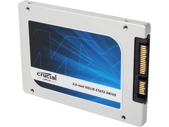 Crucial MX100 2.5