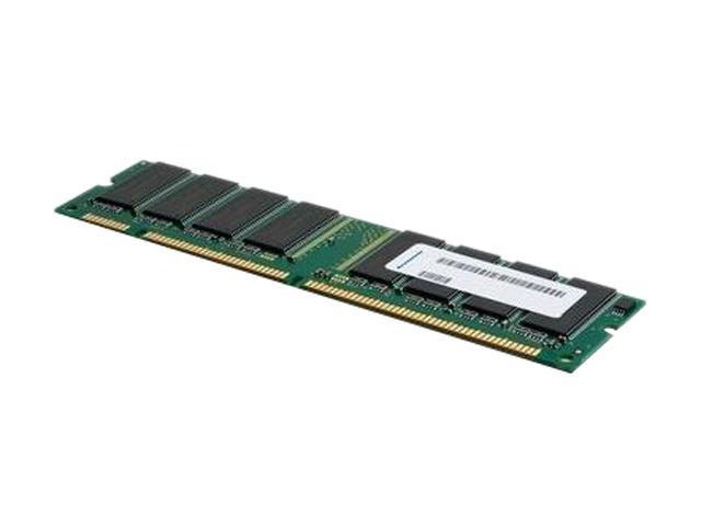 Lenovo 2GB 240-Pin DDR3 SDRAM DDR3 1333 (PC3 10600) Unbuffered System Specific Memory Model 57Y4390