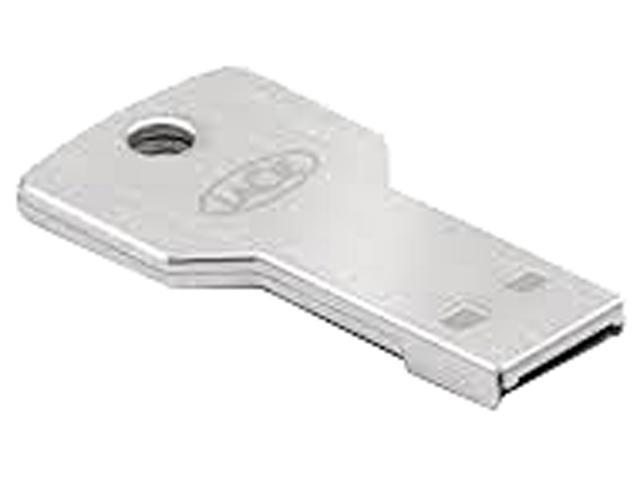 LaCie 16GB PetiteKey USB 2.0 Flash Drive 256bit AES Encryption Model LAC9000347
