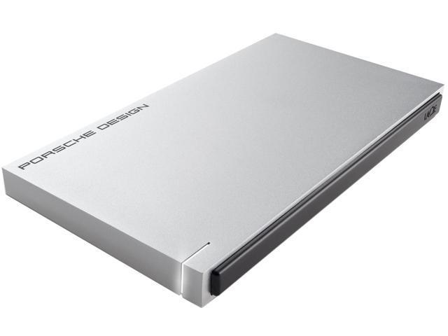 LaCie Porsche Design 120GB USB 3.0 External Solid State Disk