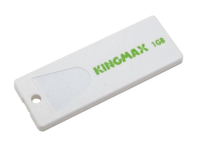 KINGMAX 1GB Flash Drive (USB2.0 Portable) Model KU201G-U2