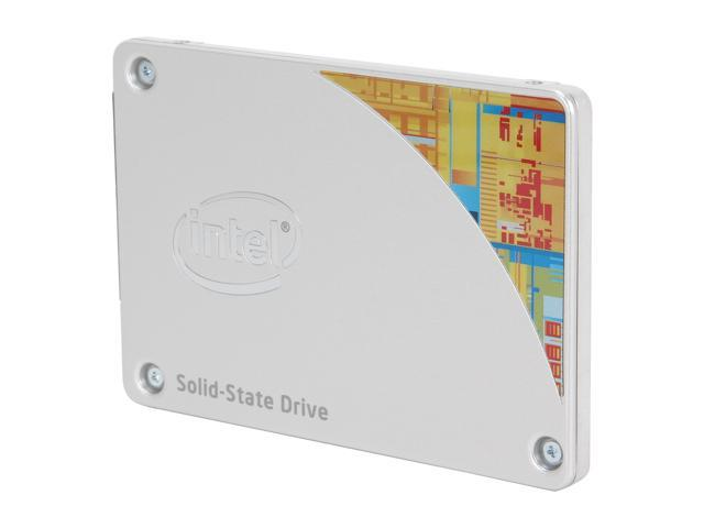 Intel 530 Series SSDSC2BW120A4K5 2.5
