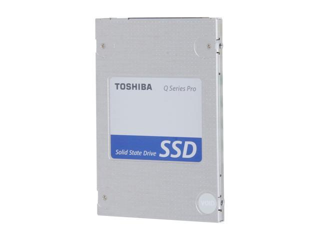 Toshiba Q Series Pro 2.5