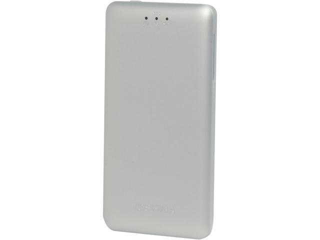 Toshiba Canvio AeroMobile 128GB USB 3.0 / WIFI Wireless Solid State Drive