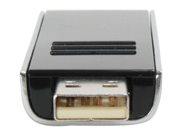 SanDisk Contour 4GB Flash Drive (USB2.0 Portable) Model SDCZ8-4096-A75