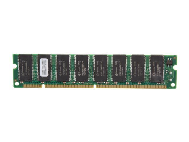 PNY 512MB 168-Pin SDRAM PC 100/133 Desktop Memory Model MD0512SSD-100/133