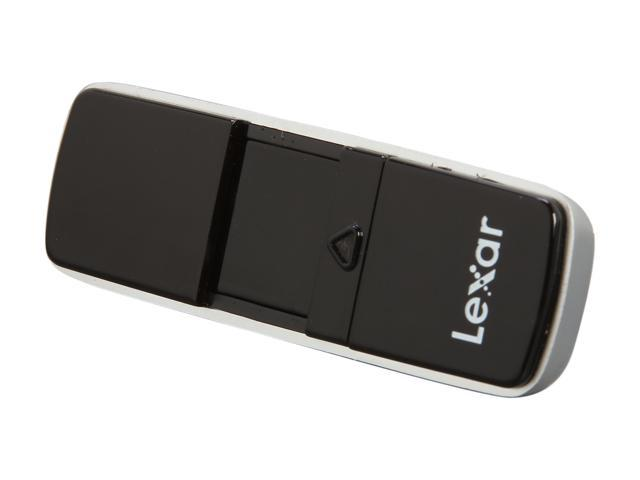 Lexar JumpDrive Triton 32GB USB 3.0 Flash Drive Model LJDNV32GCRBNA