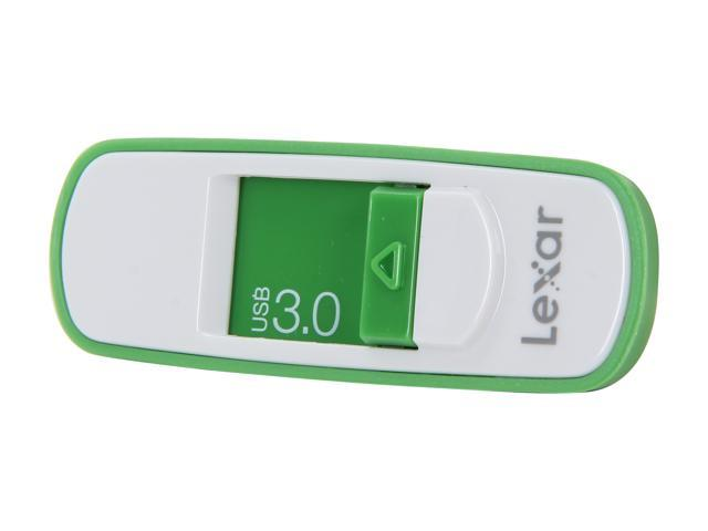 Lexar JumpDrive S73 64GB USB 3.0 Flash Drive Model LJDS73-64GASBNA