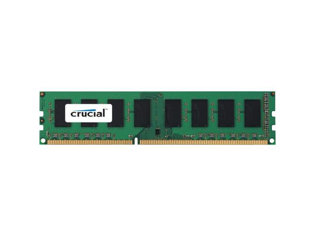 Crucial 8GB 240-Pin DDR3 1333 (PC3 10600) Server Memory Model CT102472BD1339