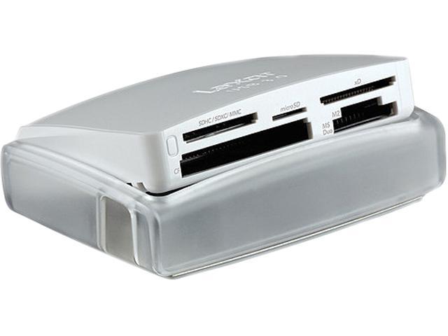 Lexar Media Multi-Card 25-in-1 USB 3.0 Reader