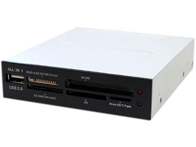 BYTECC U2CR-318/ Hub USB 2.0 3.5