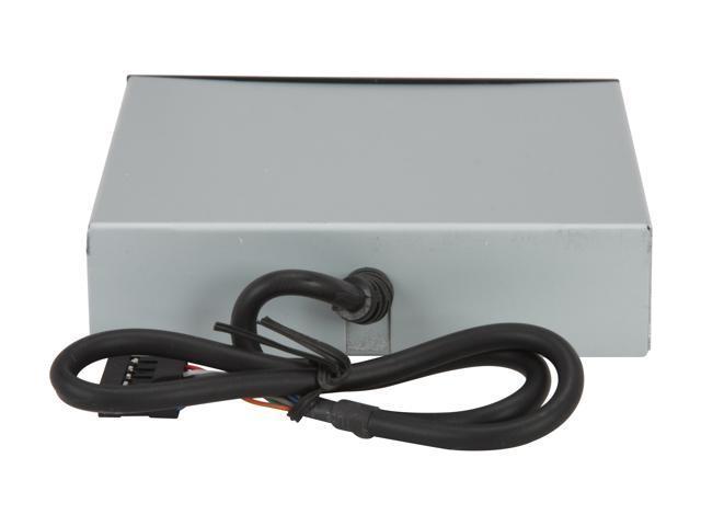BYTECC U2CR-368 USB 2.0 Card Reader