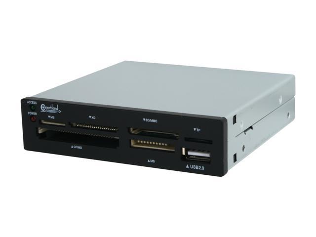 SYBA CL-CRD20036 USB 2.0 3.5