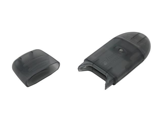 KINAMAX CR-SDMMC OEM 24-in-1 USB 2.0 Card Reader - OEM