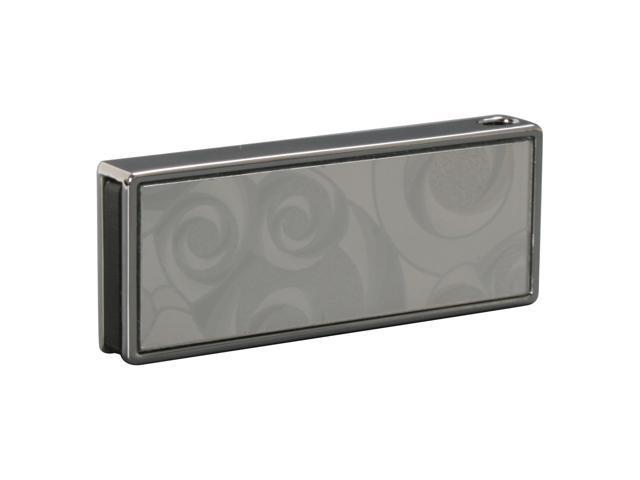 Transcend JetFlash V90C 4GB Flash Drive (USB2.0 Portable) Model TS4GJFV90C
