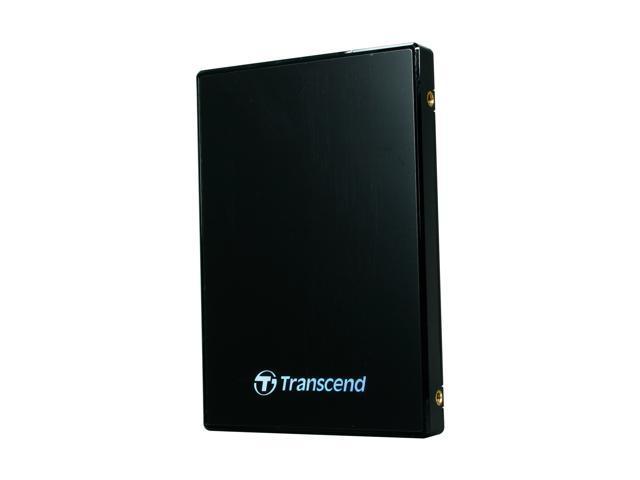 """Transcend TS32GSSD25S-M 2.5"""" 32GB SATA MLC Internal Solid State Drive (SSD)"""