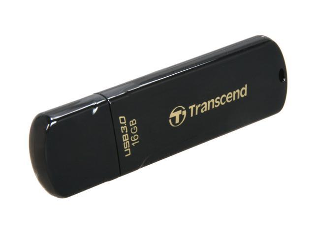 Transcend JetFlash 16GB USB 3.0 Flash Drive Model TS16GJF700