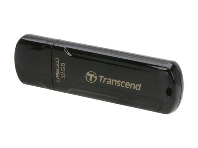 Transcend JetFlash 700 32GB USB 3.0 Flash Drive Model TS32GJF700