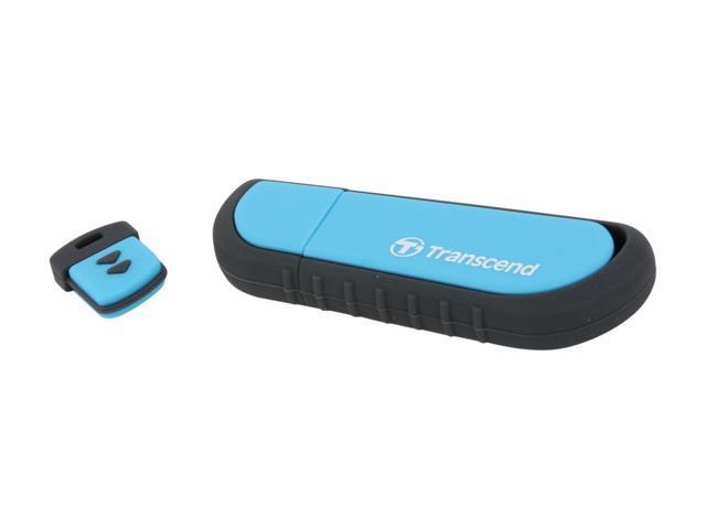 Transcend JetFlash V70 32GB USB 2.0 Flash Drive Model TS32GJFV70