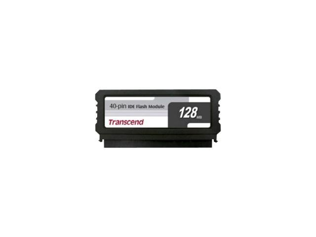 Transcend TS128MDOM40V-S 128 MB Internal Solid State Drive