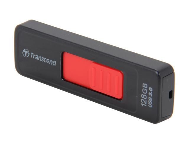 Transcend JetFlash 760 128GB USB 3.0 Flash Drive