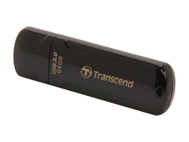 Transcend JetFlash 700 64GB USB 3.0 Flash Drive