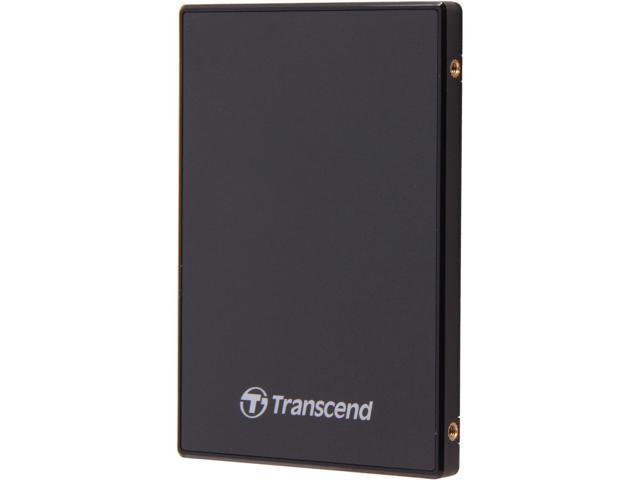 "Transcend 2.5"" 128GB PATA MLC Internal Solid State Drive (SSD) TS128GPSD330"