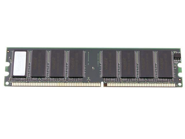 ADATA 1GB 184-Pin DDR SDRAM DDR 333 (PC 2700) Desktop Memory Model VDNDB1A16