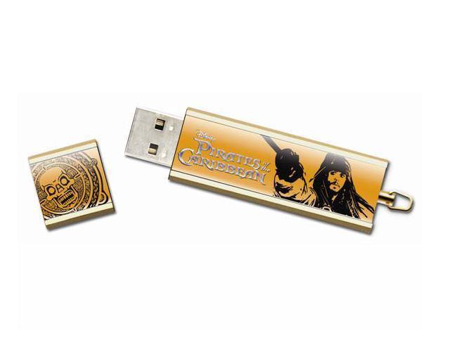 ADATA 2GB Flash Drive (USB2.0 Portable) Model PD14 2.0 2G GP