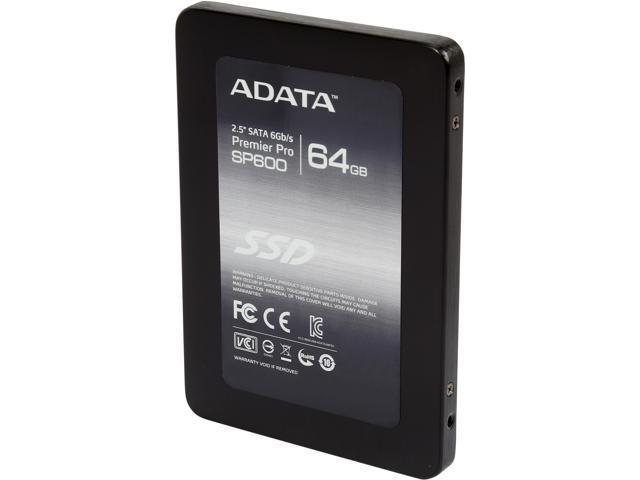 ADATA Premier SP600 2.5