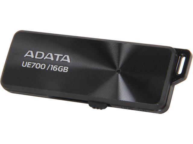 ADATA DashDrive Elite UE700 16GB USB 3.0 Flash Drive