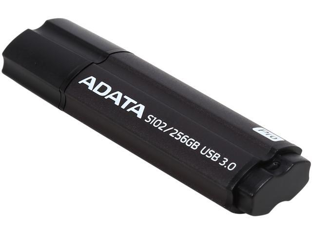 ADATA S102 Pro 256GB USB 3.0 Flash Drive