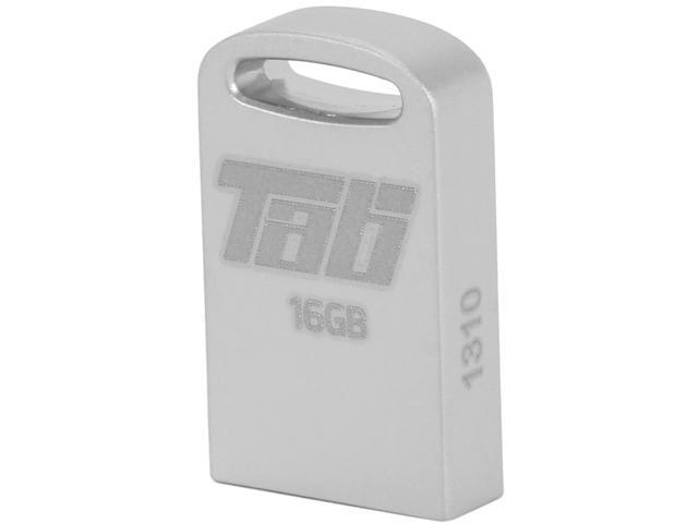 Patriot 16GB Tab Flash Drive Model PSF16GTAB3USB