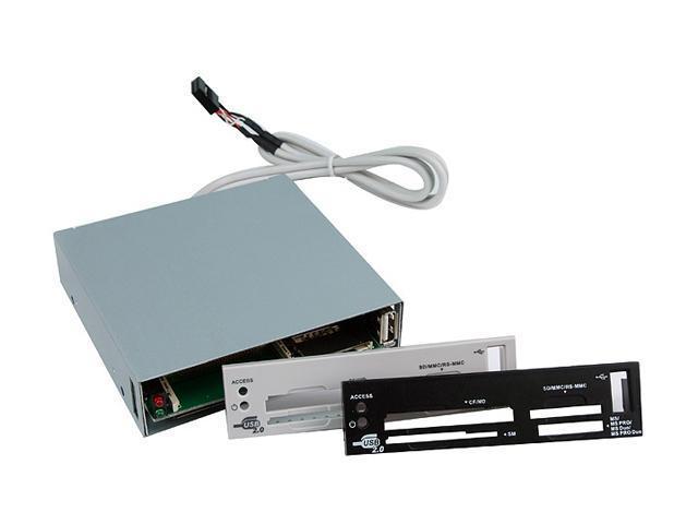 Rosewill RCR-103 USB 2.0 Card Reader