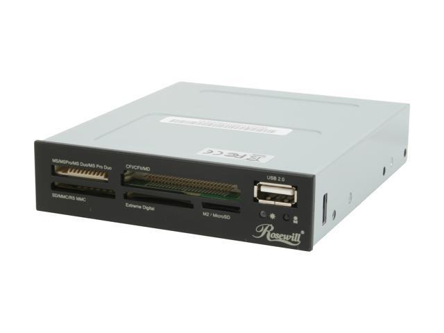 Internal Card Reader USB 2.0 3.5