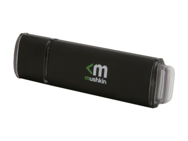 Mushkin Enhanced Ventura Pro 32GB USB 3.0 Flash Drive Model MKNUFDVP32GB