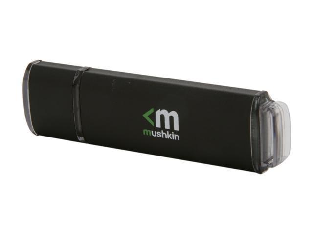 Mushkin Enhanced Ventura Pro 64GB USB 3.0 Flash Drive Model MKNUFDVP64GB