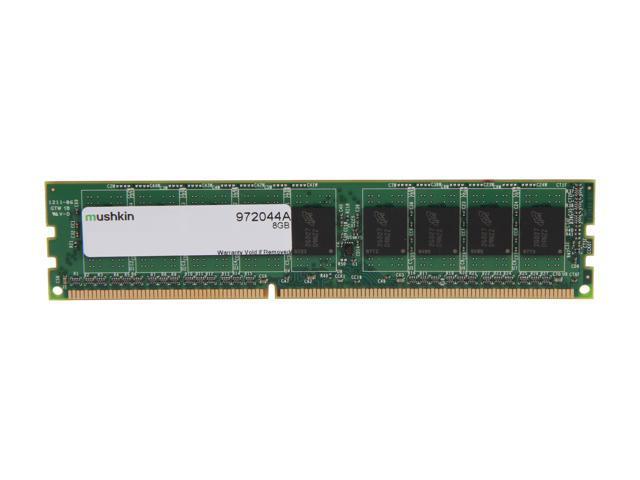 Mushkin Enhanced 8GB 240-Pin DDR3 SDRAM DDR3 1333 (PC3 10600) Memory for Apple Model 972044A