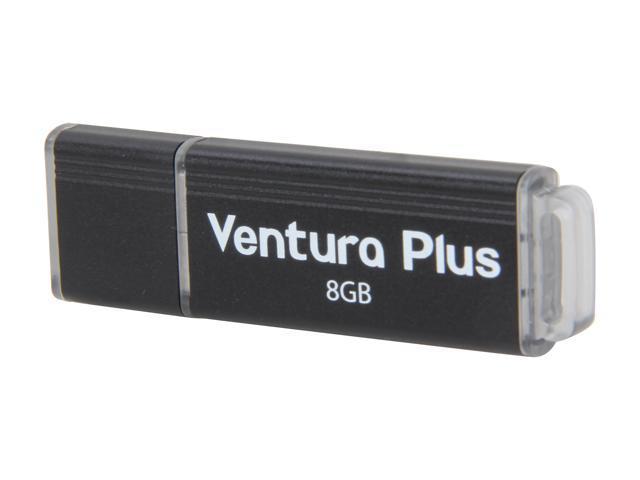 Mushkin Enhanced Ventura Plus 8GB USB 3.0 Ultra High Speed Flash Drive