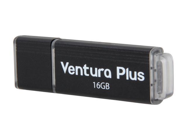 Mushkin Enhanced Ventura Plus 16GB USB 3.0 Ultra High Speed Flash Drive Model MKNUFDVS16GB