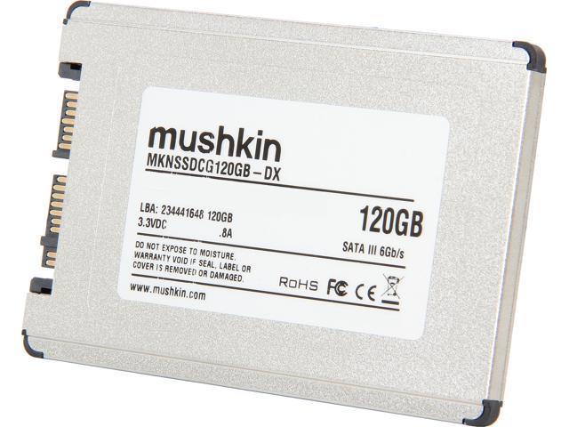 Mushkin Enhanced Chronos Deluxe 1.8