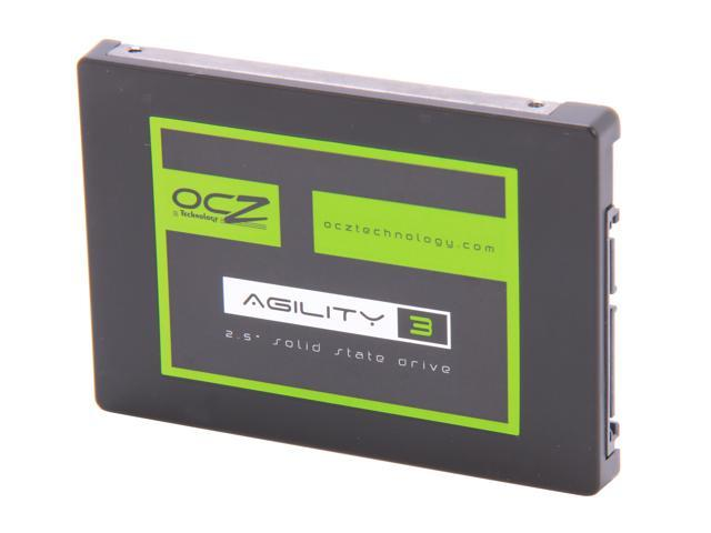 Manufacturer Recertified OCZ Agility 3 2.5