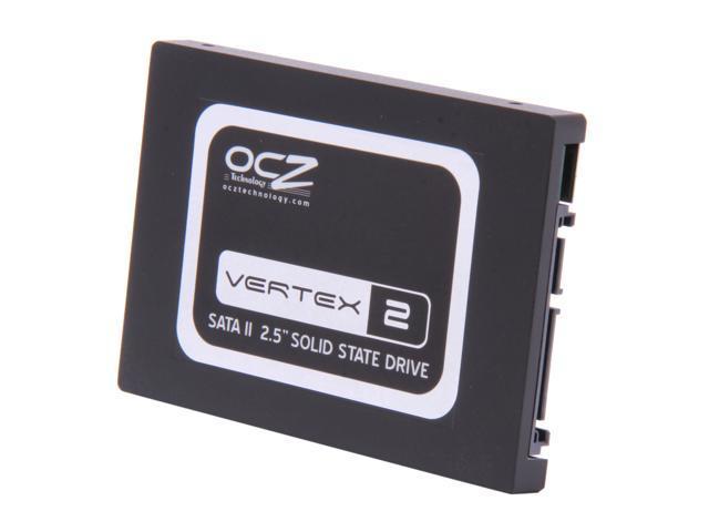 Manufacturer Recertified OCZ Vertex 2 2.5